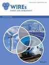 Wiley Interdisciplinary Reviews: Energy and Environment