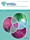 Wiley Interdisciplinary Reviews: Data Mining and Knowledge Discovery (WID3) cover image