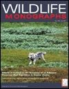 Wildlife Monographs (WMON) cover image