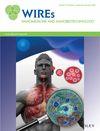 Wiley Interdisciplinary Reviews: Nanomedicine and Nanobiotechnology (WNA3) cover image