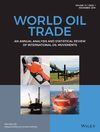 World Oil Trade (WOT) cover image