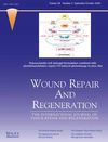 Wound Repair and Regeneration (WRR) cover image