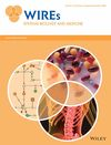 Wiley Interdisciplinary Reviews: Systems Biology and Medicine (WSB3) cover image