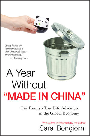 "A Year Without ""Made in China"": One Family"