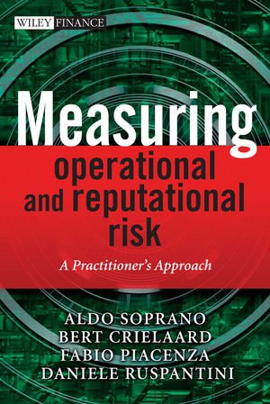 Book Cover Image for Measuring Operational and Reputational Risk: A Practitioner's Approach