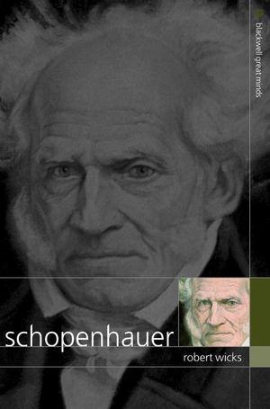 Schopenhauer (0470695900) cover image