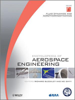 Encyclopedia of Aerospace Engineering, 9 Volume Set