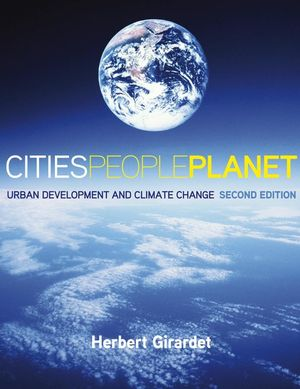 Cities People Planet: Urban Development and Climate Change, 2nd Edition