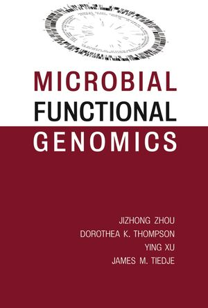 Microbial Functional Genomics (0471071900) cover image