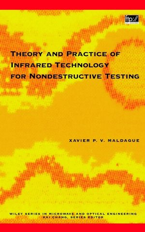 Theory and Practice of Infrared Technology for Nondestructive Testing