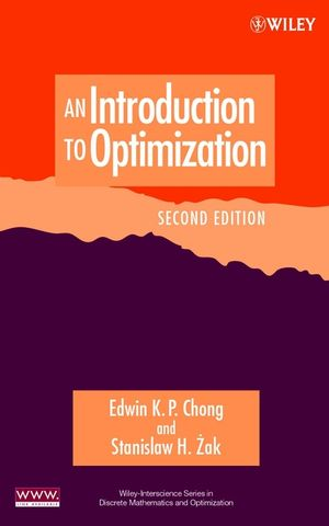 An Introduction to Optimization, 2nd Edition