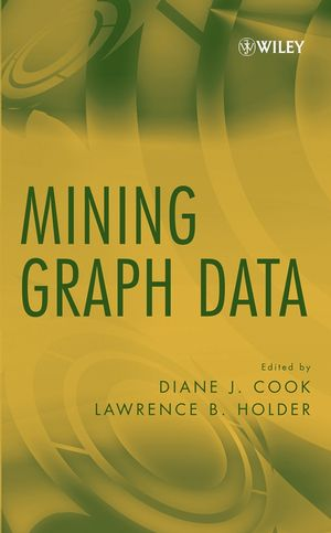 Mining Graph Data (0471731900) cover image