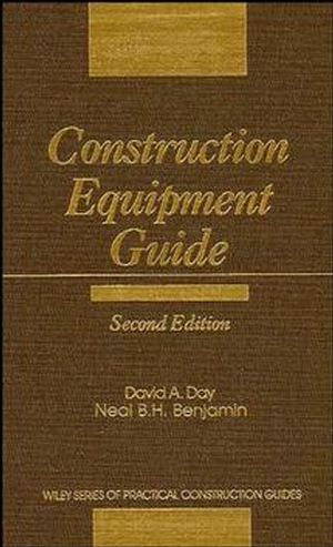 Construction Equipment Guide, 2nd Edition