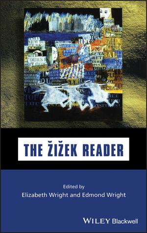 The Žižek Reader (0631212000) cover image