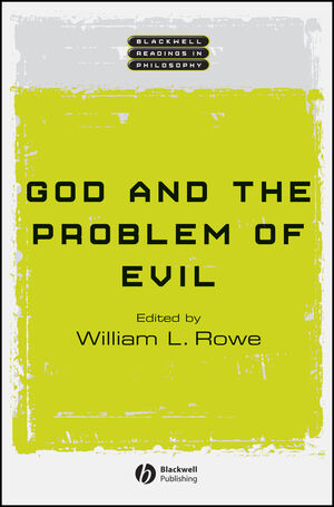 theodicy free will and natural evil essay This chapter sets forth a theodicy of natural evil general characteristics of theodicy are discussed, including the distinction between general-policy theodicies and specific-benefit theodicies.