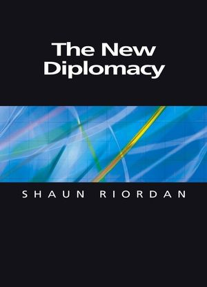The New Diplomacy (0745627900) cover image