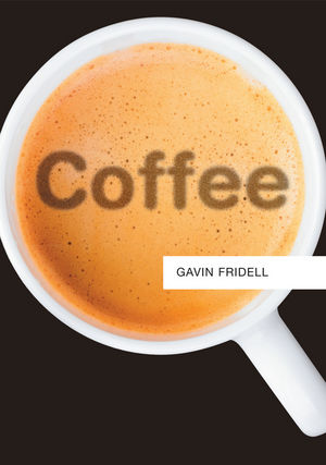 Coffee (0745685900) cover image