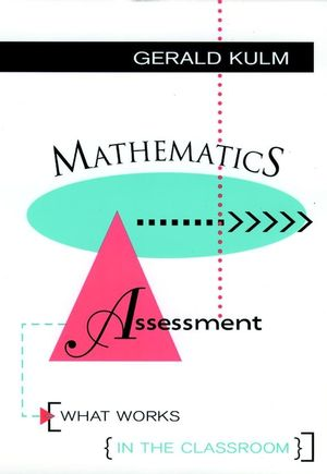 Mathematics Assessment: What Works in the Classroom (0787900400) cover image