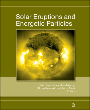 Solar Eruptions and Energetic Particles, Volume 165 (0875904300) cover image