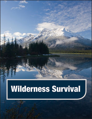 Wilderness Survival, (Simulation) (0883902400) cover image