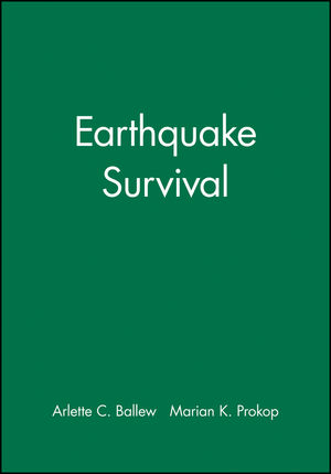 Earthquake Survival, Leader's Guide