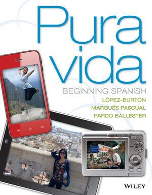 Pura vida: Beginning Spanish