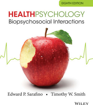 Health Psychology: Biopsychosocial Interactions, 8th Edition