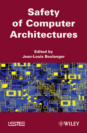 Safety of Computer Architectures (1118600800) cover image