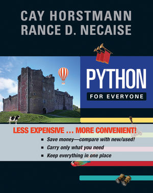 Python for Everyone, Binder Ready Version
