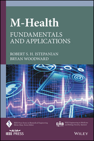 m-Health: Fundamentals and Applications (1119302900) cover image