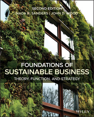 Sustainable Business, 2nd Edition