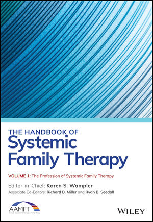The Handbook of Systemic Family Therapy