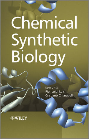 Chemical Synthetic Biology (1119990300) cover image