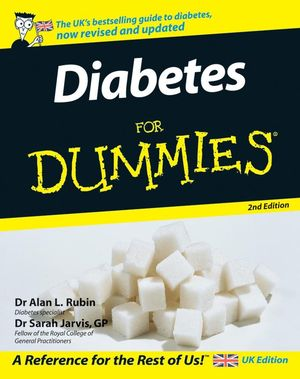 Diabetes for Dummies, 2nd UK Edition