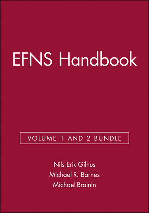EFNS Handbook Volumes 1 and 2, Bundle