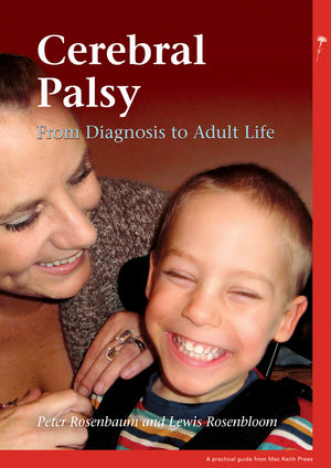 Cerebral Palsy: From Diagnosis to Adult Life