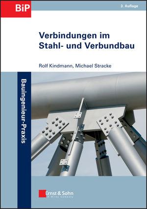 Verbindungen im Stahl- und Verbundbau, 3. Auflage