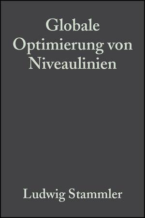 Globale Optimierung von Niveaulinien: Geometrische und algebraische Fundierung und Algorithmen