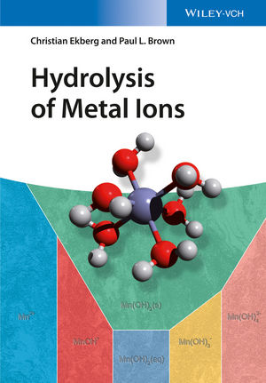 Hydrolysis of Metal Ions (3527656200) cover image