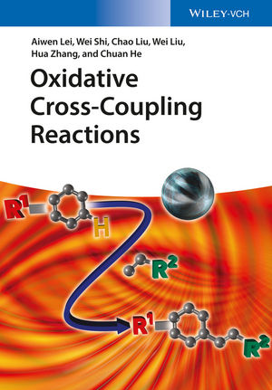 Oxidative Cross-Coupling Reactions (3527681000) cover image