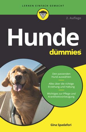 Hunde für Dummies, 2. Auflage