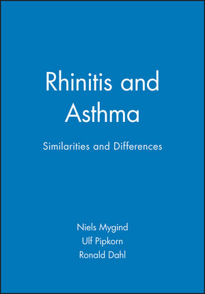 Rhinitis and Asthma: Similarities and Differences