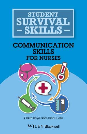 Communication Skills for Nurses (EHEP003300) cover image