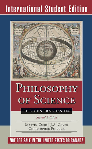 Philosophy of Science, 2nd Edition, International Student Edition