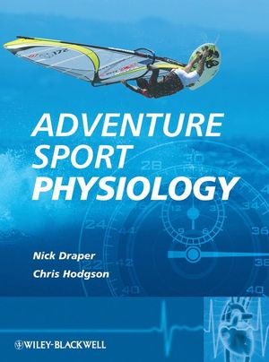 Adventure Sport Physiology (0470015101) cover image