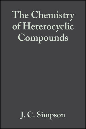 Pyridazine and Pyrazine Rings: (Cinnolines, Phthalazines, and Quinoxalines), Volume 5