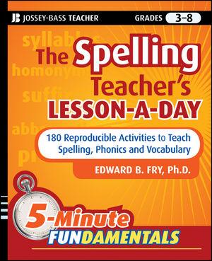 The Spelling Teacher