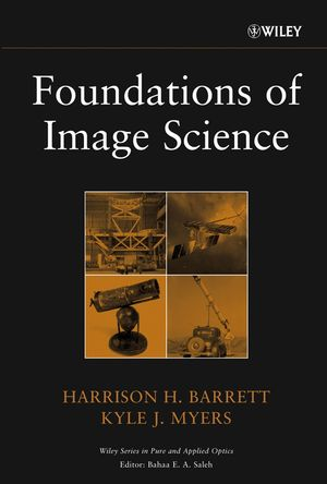 Foundations of Image Science (0471153001) cover image