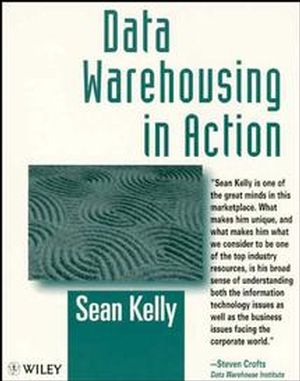 Data Warehousing in Action (0471966401) cover image