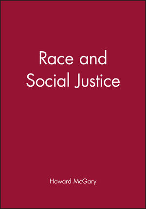 Race and Social Justice